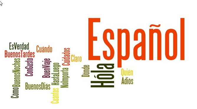 西班牙语2
